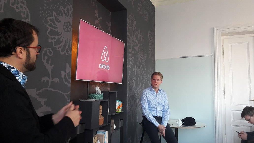 Jak se dělá (nejen MKT) v Airbnb